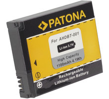 Patona baterie pro GoPro Hero ABPAK-001 1100mAh Li-Ion - PT1100