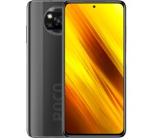 Xiaomi POCO X3, 6GB/128GB, Shadow Gray - 29594