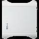 BITFENIX Prodigy Mini-ITX, bez zdroje, bílá