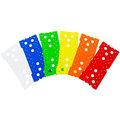 SilentiumPC sada barevných krytek pro chladič Fera 3 v2 (HE1224), 6 barev