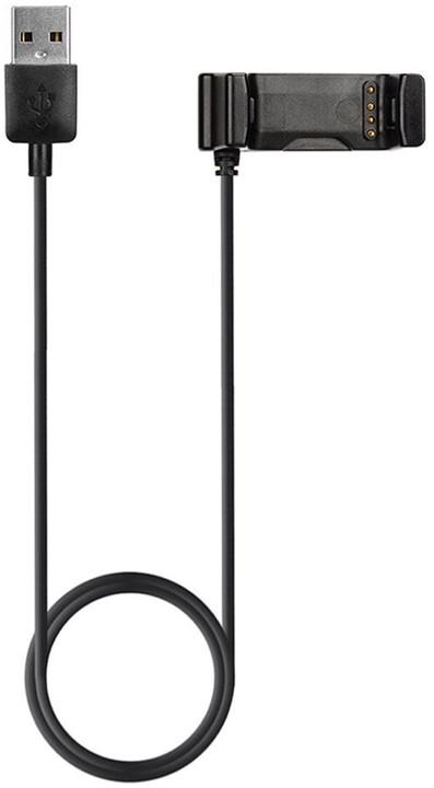 Tactical USB nabíjecí a datový kabel pro Garmin Vivoactive HR