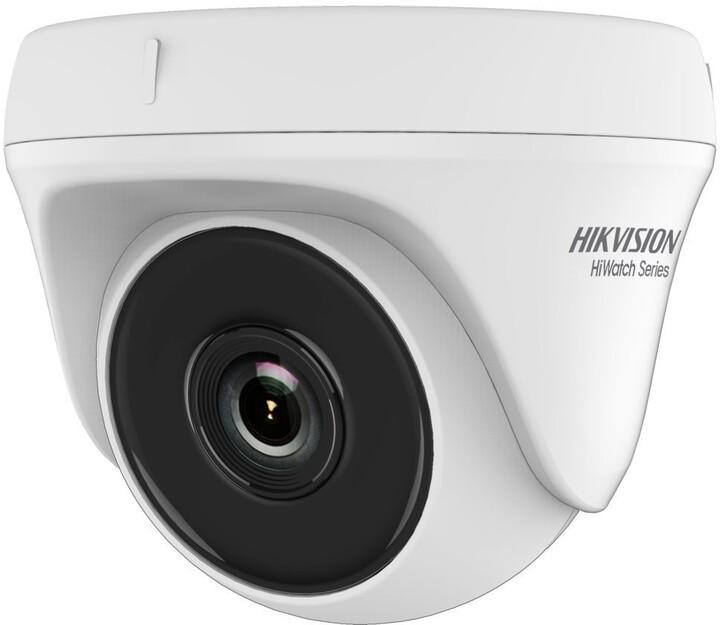 Hikvision HiWatch HWT-T140-P, 2,8mm
