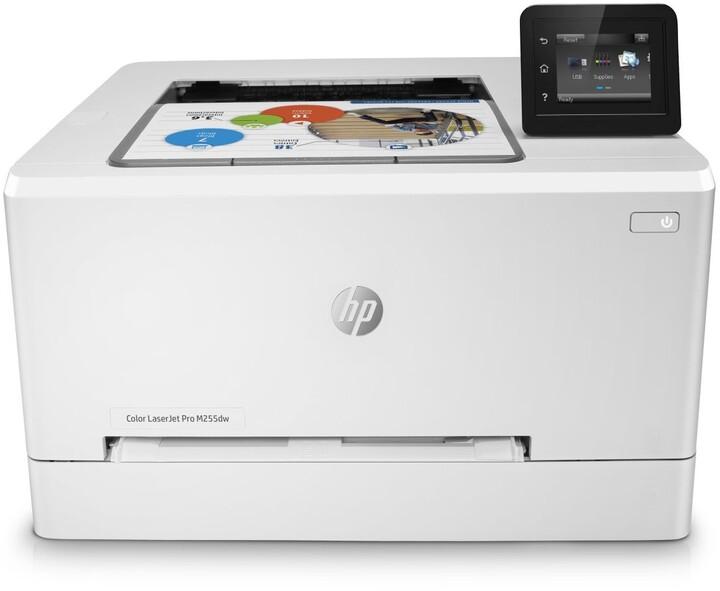 HP LaserJet Pro MFP M255dw
