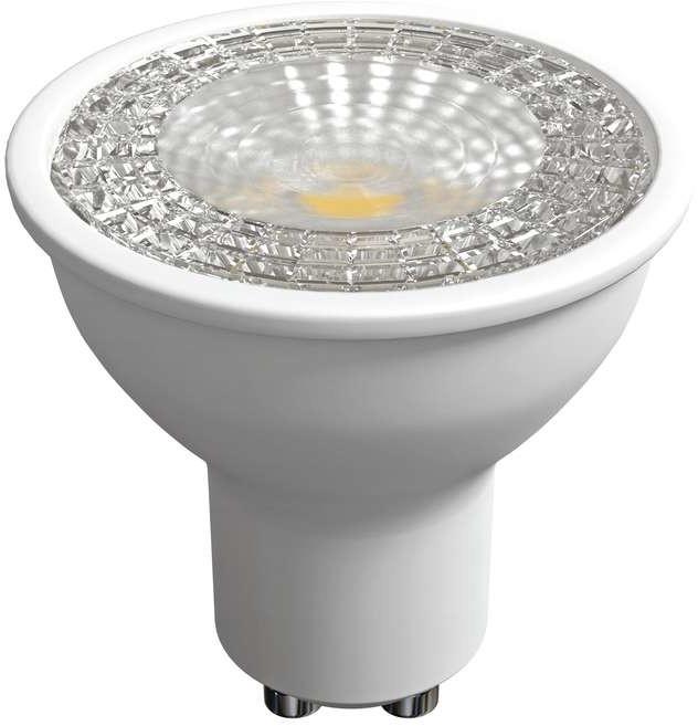 Emos LED žárovka Premium MR16 6,3W GU10, teplá bílá
