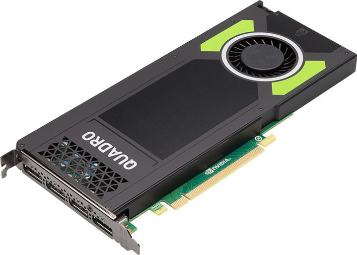 PNY Quadro M4000, 8GB GDDR5