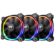 Thermaltake Riing 12 RGB Sync Edition (3pack), 120mm