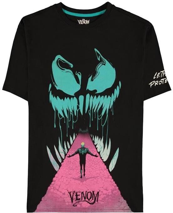 Tričko Venom - Lethal Protector (XL)