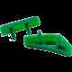 Noctua podložky NA-SAVP1 Chromax Anti-Vibration Pad, zelená (16ks)