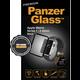 PanzerGlass Premium pro Apple Watch Series 2 42mm, černé  + Voucher až na 3 měsíce HBO GO jako dárek (max 1 ks na objednávku)