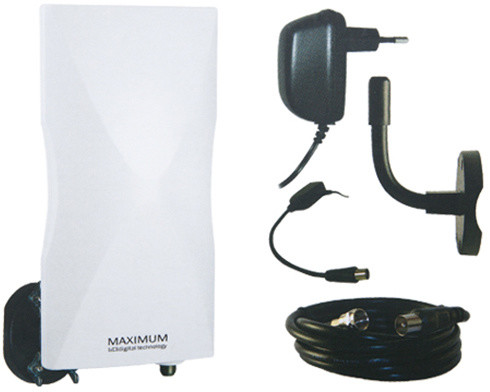 Maximum DA-6100 , venkovní anténa