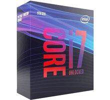 Intel Core i7-9700F - BX80684I79700F