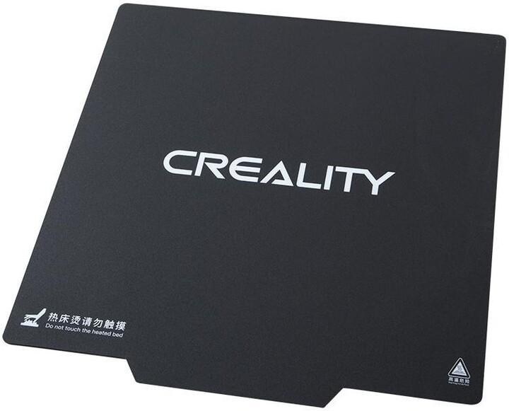 Creality magnetická podložka 310x320 mm