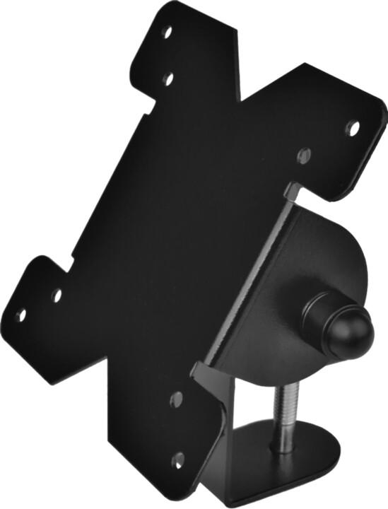 Virtuos Pole držák pro VESA včetně ramena