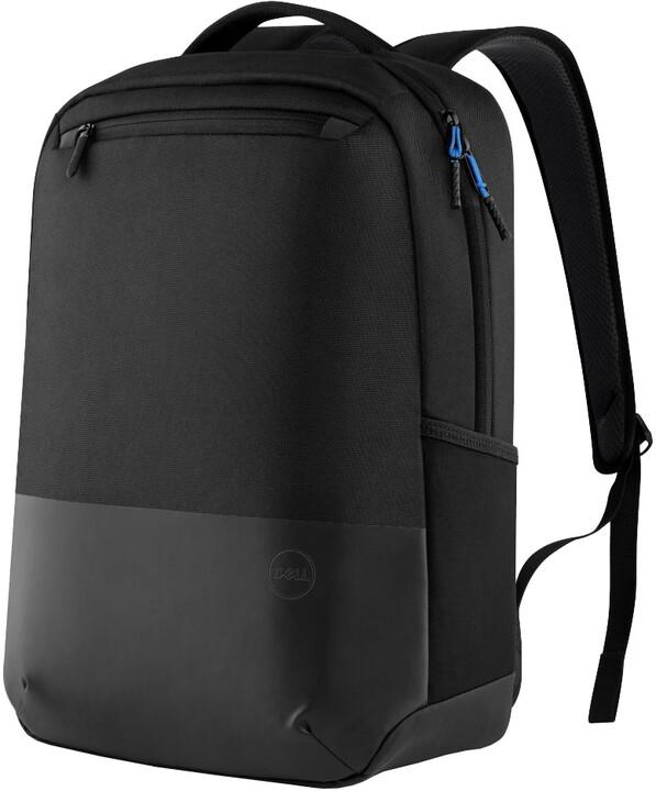"Dell batoh Pro Slim pro notebooky do 15"""