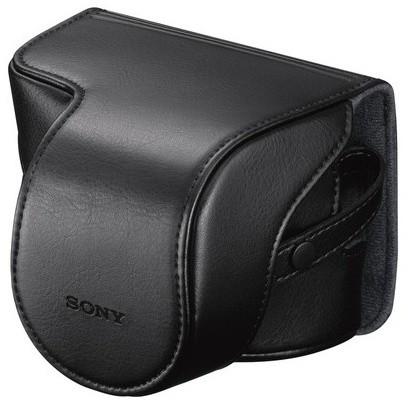 Sony LCS-EJA, černá