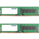 Patriot Signature Line 8GB (2x4GB) DDR4 2666 CL19