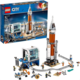 LEGO® City 60228 Start vesmírné rakety