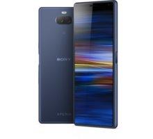 Sony Xperia 10, 3GB/64GB, modrá  + Vak Nike Heritage v hodnotě 449 Kč