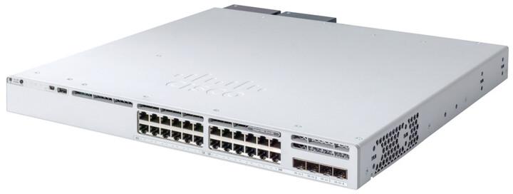 Cisco Catalyst C9300L-24P-4G-E