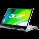 Acer Spin 3 (SP313-51N), stříbrná