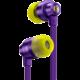 Logitech G333, fialová