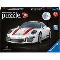 3D puzzle - Porsche 911R, 108 dílků
