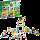 LEGO® DUPLO® Town 10933 Stavba s věžovým jeřábem