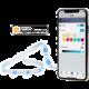 Elgato Eve Light Strip - LED pásek Elektronické předplatné časopisů ForMen a Computer na půl roku v hodnotě 616 Kč + O2 TV Sport Pack na 3 měsíce (max. 1x na objednávku)