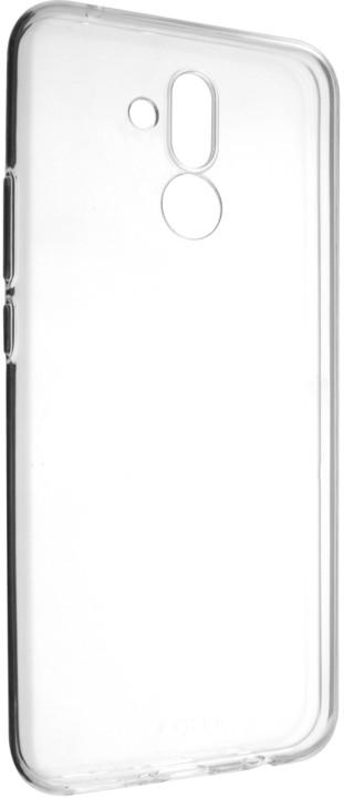 FIXED Skin pro Huawei Mate 20 Lite, 0,6 mm, čiré