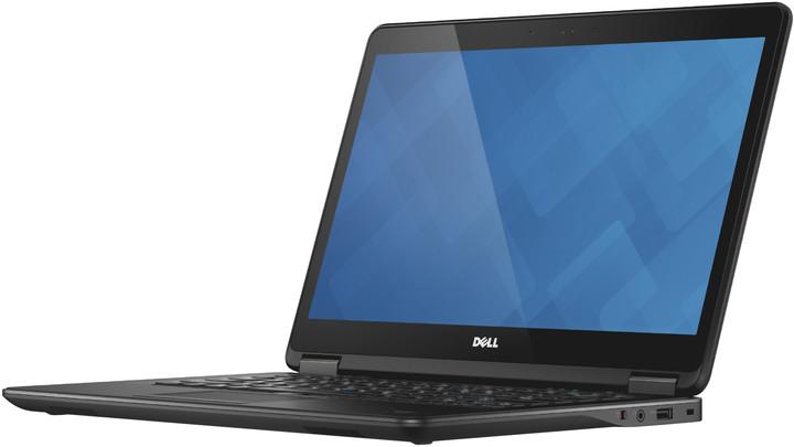 Dell Latitude E7440, W7P+W8P