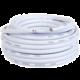 AQ KVX250, anténní koax kabel průměr 6,8mm, 75 ohm, bez konektorů, 25m