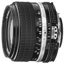 Nikon objektiv Nikkor 28MM F2.8 A