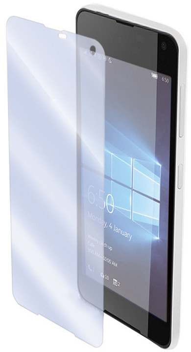 CELLY Glass antiblueray ochranné tvrzené sklo pro Microsoft Lumia 650