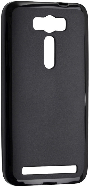 FIXED TPU gelové pouzdro pro ASUS Zen Fone 2 Laser ZE500KL, černá