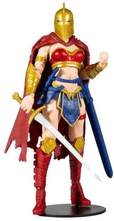 Figurka DC Comics - Wonder Woman with Helmet of Fate