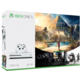 XBOX ONE S, 1TB, bílá + Assassin's Creed: Origins a Rainbow Six: Siege