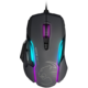 ROCCAT Kone AIMO, šedá  + Podložka pod myš CZC G-Vision Dark, L (v ceně 250 Kč)
