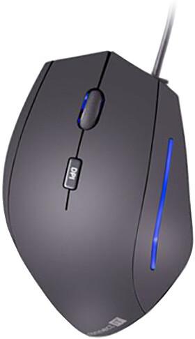 CONNECT IT CMO-2500, černá
