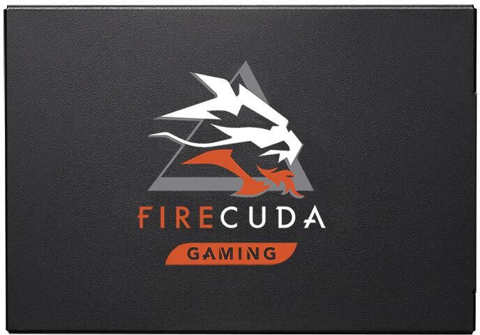 "Seagate FireCuda 120, 2,5"" - 1TB"