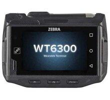 Zebra Terminál WT6300 - GMS, 3/32GB, Android - WT63B0-TS0QNERW