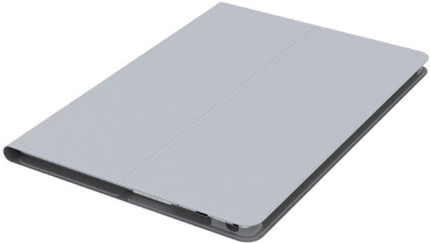 Lenovo TAB4 10 PLUS Folio Case and Film, šedá