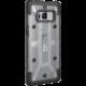 UAG plasma case Ice, clear - Samsung Galaxy S8