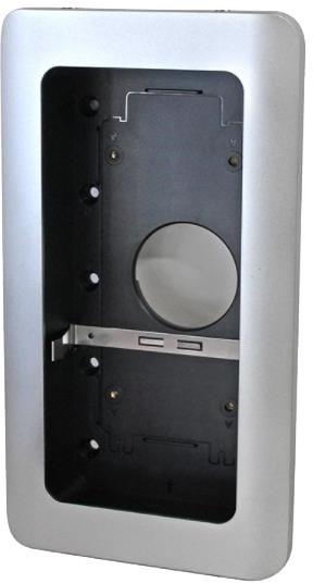Grandstream montážní rámeček pro instalaci vrátníku GDS3710 pod zeď
