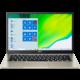 Acer Swift 1 (SF114-33), zlatá Záruka 3 roky + Garance bleskového servisu s Acerem + Servisní pohotovost – vylepšený servis PC a NTB ZDARMA + 500 Kč sleva na příští nákup nad 4 999 Kč (1× na objednávku)