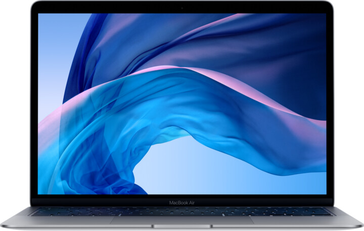 Apple MacBook Air 13, i5 1.1GHz, 512GB, vesmírně šedá (2020)