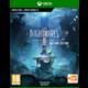 Little Nightmares II - Day One Edition (Xbox ONE)