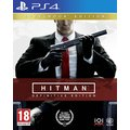Hitman - Definitive Edition (PS4)