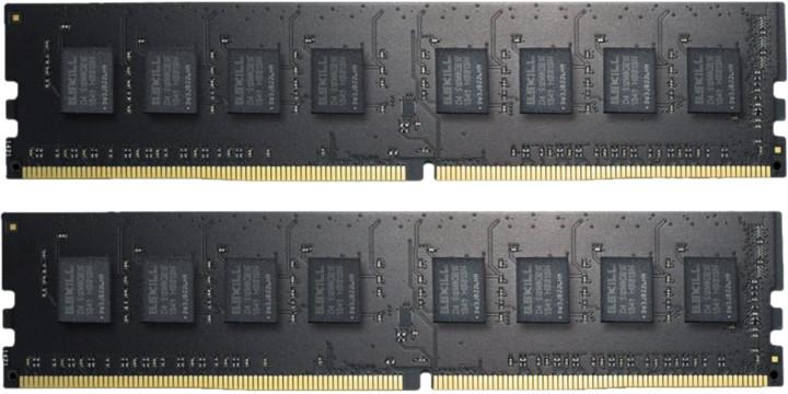 G.SKill Value 8GB (2x4GB) DDR4 2400