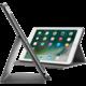 """CellularLine Pouzdro se stojánkem FOLIO pro Apple iPad 9,7"""" (2018), černé"""
