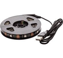 OPTY USB LED pás 180cm, RGB, integrovaný ovladač - OPTY 180S